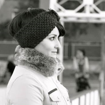 Ludovica Carioti - Designer | Mipiacemolto