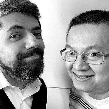 Latini e Truong - Designer | Mipiacemolto