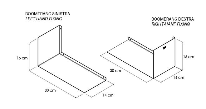 MENSOLA-BOOMERANG_disegno-tecnico | Mipiacemolto