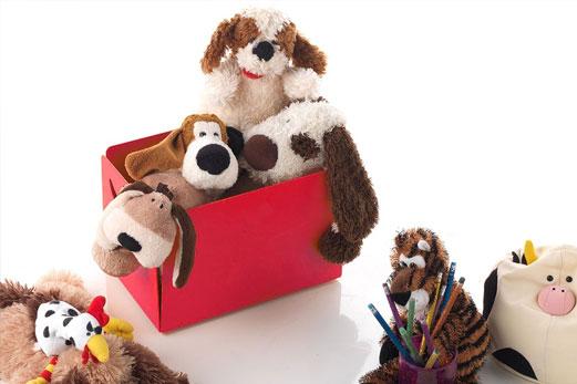 box Cosa serve per arredare la cameretta dei tuoi figli
