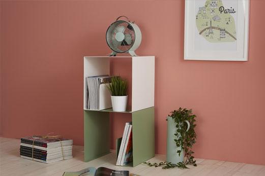 cubik Riordinare il tuo appartamento con i complementi di Mipiacemolto