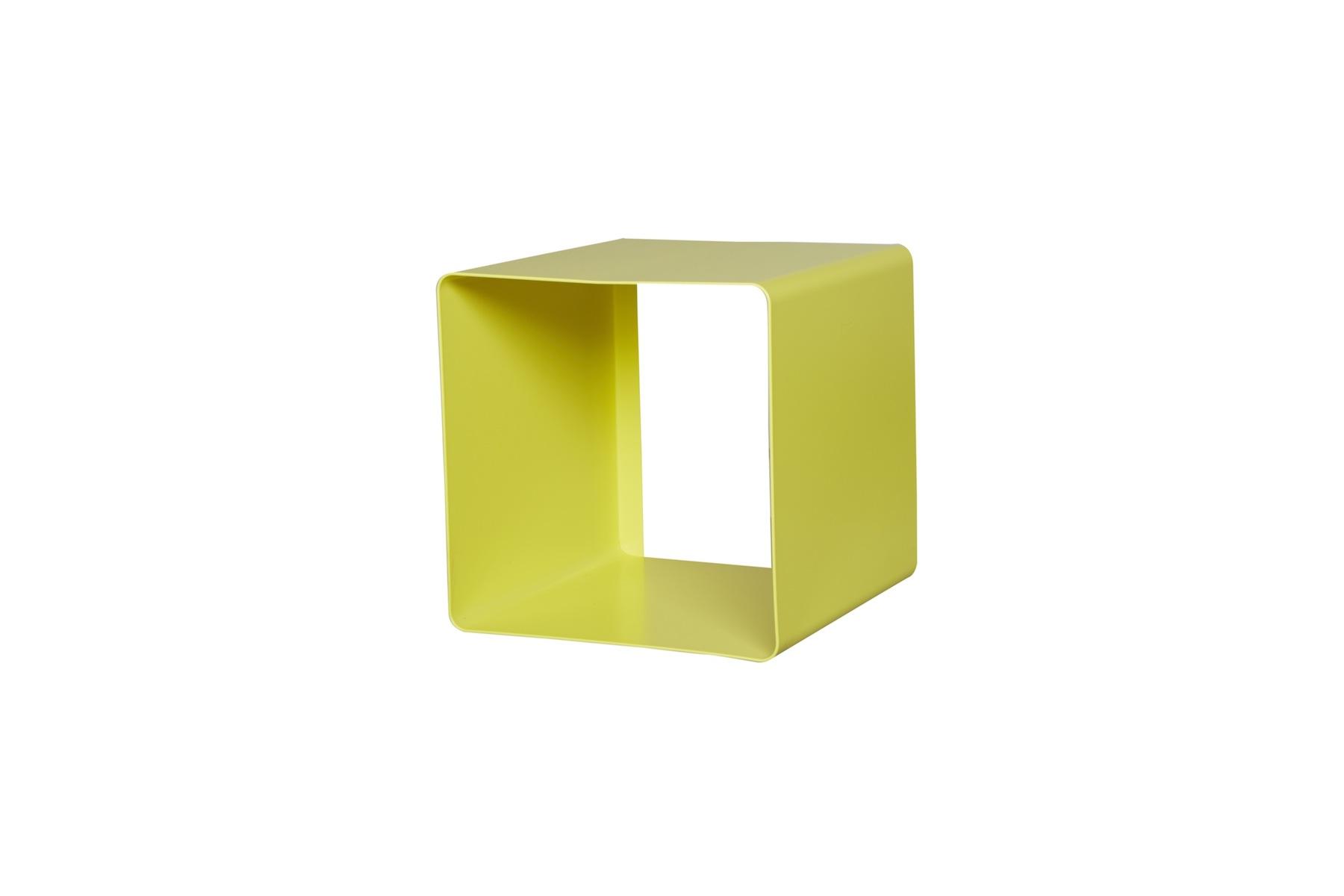 Cubi Contenitori Da Parete.Mensole A Cubo Da Parete Ciok E Biciok Mipiacemolto