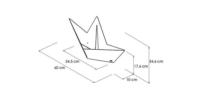 PORTAOGGETTI-BOAT_disegno-tecnico | Mipiacemolto