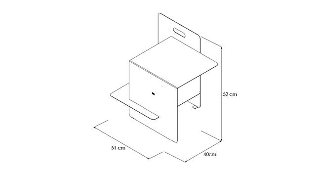 TAVOLINO-WATERFALL_disegno-tecnico | Mipiacemolto