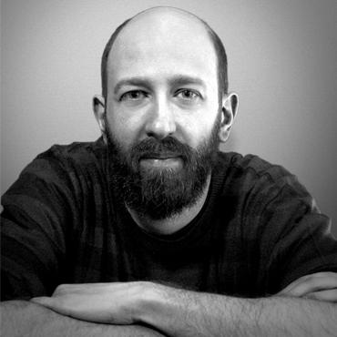 Designer Alessandro Paolini